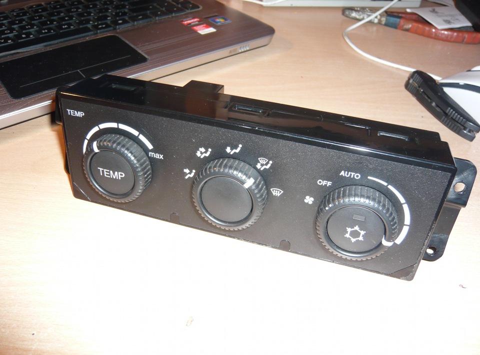 замена подсветки в блоке управления печкой - бортжурнал Лада Приора Седан 2008 года на DRIVE2