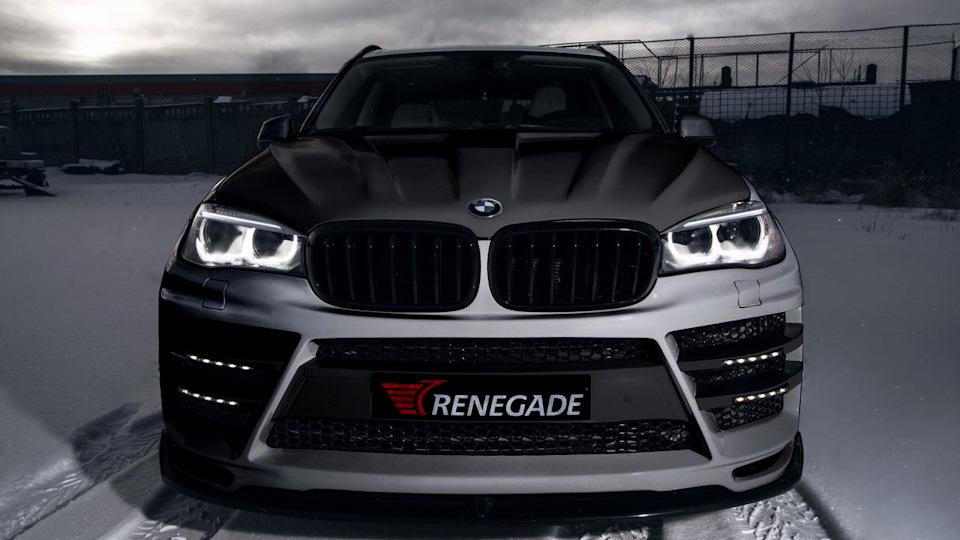 BMW X5 M RENEGADE | DRIVE2