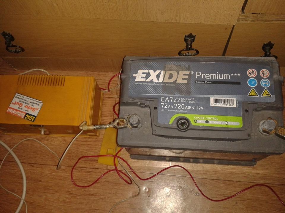 нужно ли откручивать пробки при зарядке аккумулятора