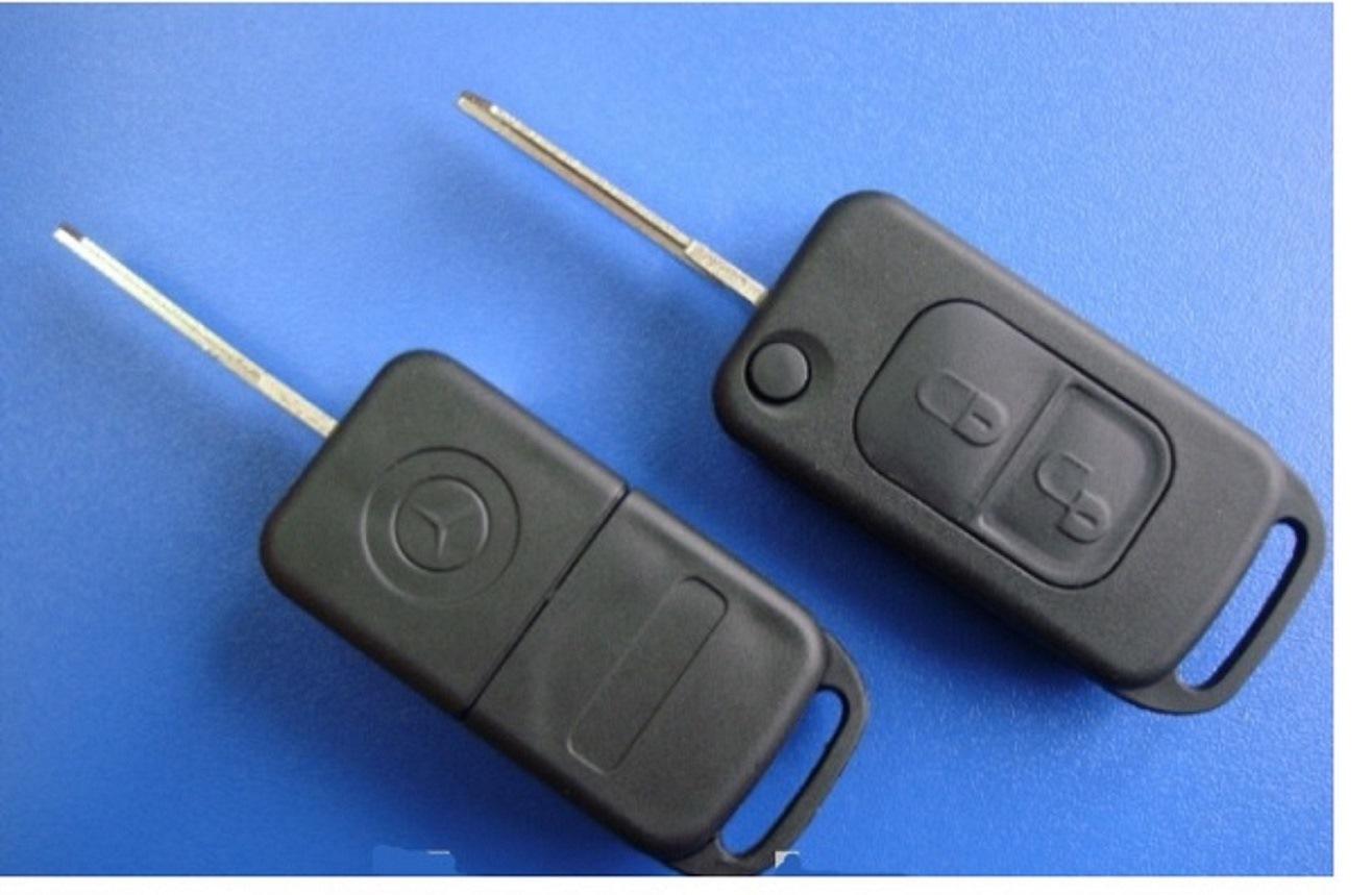 мерседес 1998 батарейка ключ
