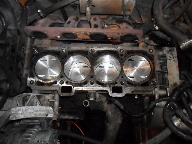 инструкция по ремонту двигателя ваз-21126 - фото 6