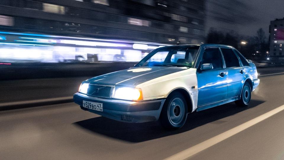 Как я ездил в россию за авто