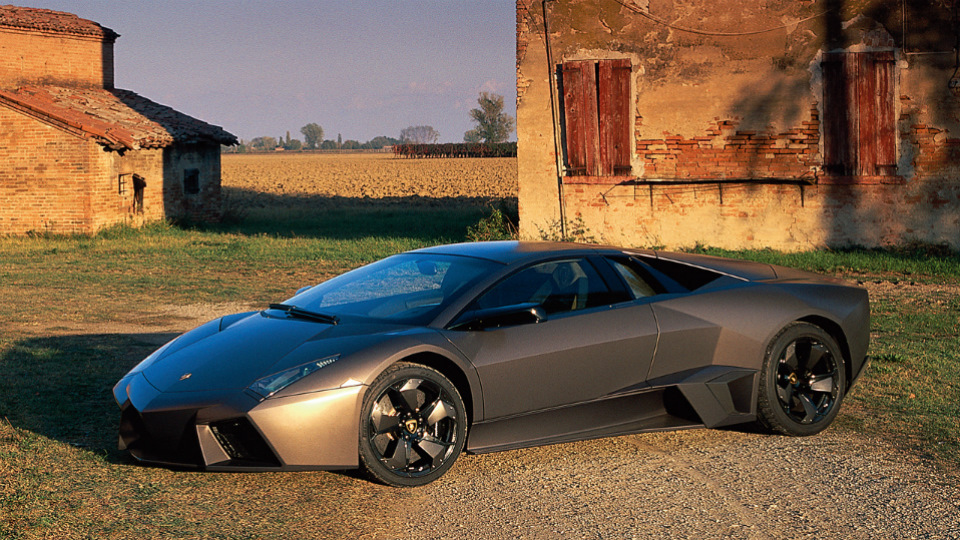 Buy Lamborghini Reventon In City Of Agidel Sale Of Pre Owned