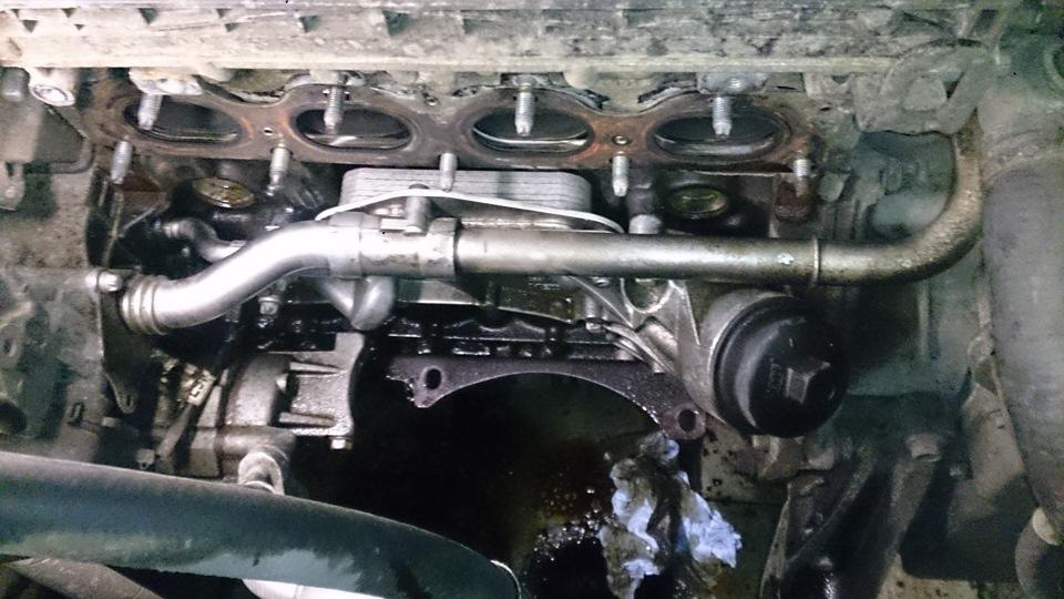 Замена прокладок теплообменника на шевроле круз Пластинчатый теплообменник ONDA GG008 Новоуральск