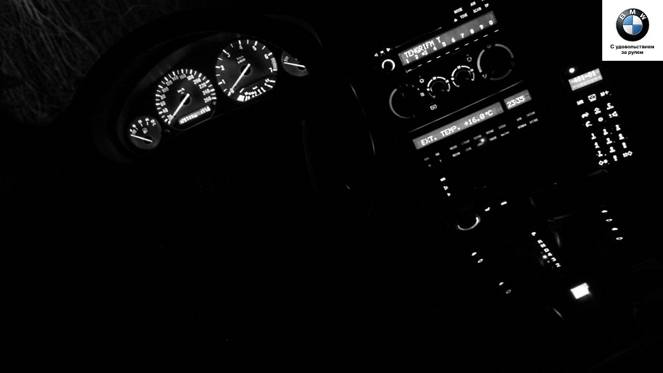 BMW 3 series .