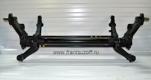задняя подвеска ситроен ксара ремонт