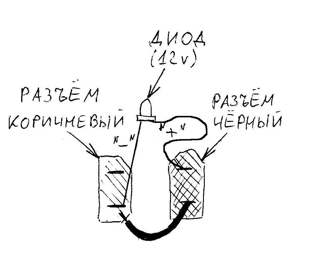 Диагностика эбу volkswagen Регулировка троса ручного тормоза мазда 626
