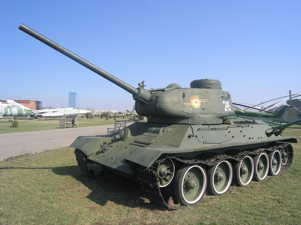 Картинка все танки