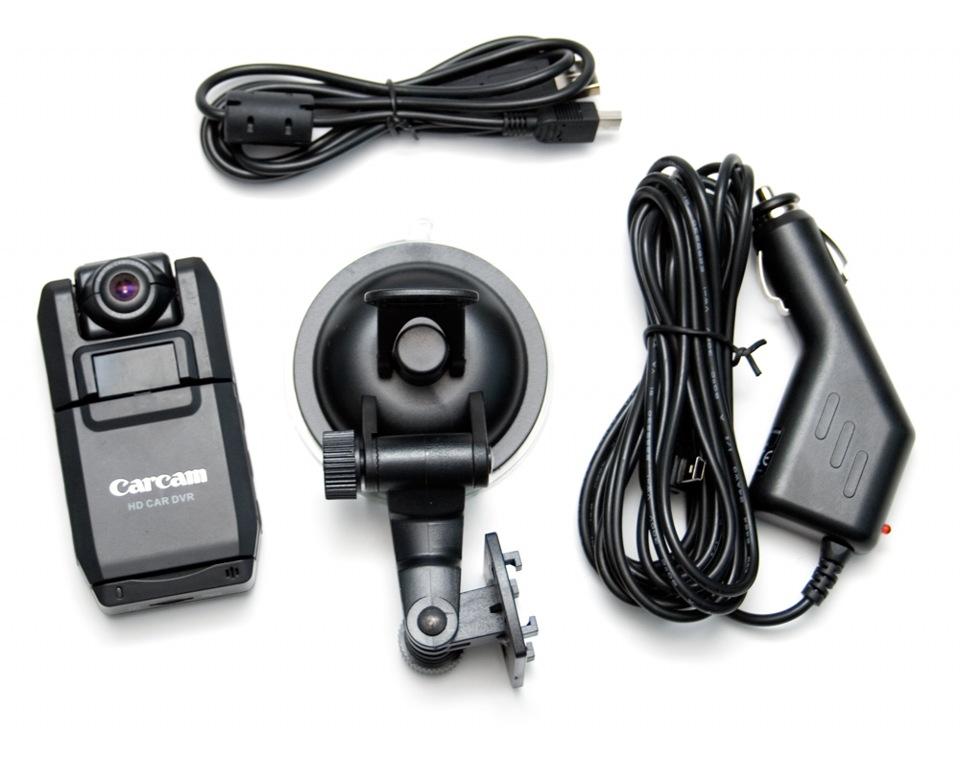 Carcam Cdv-100 Инструкция