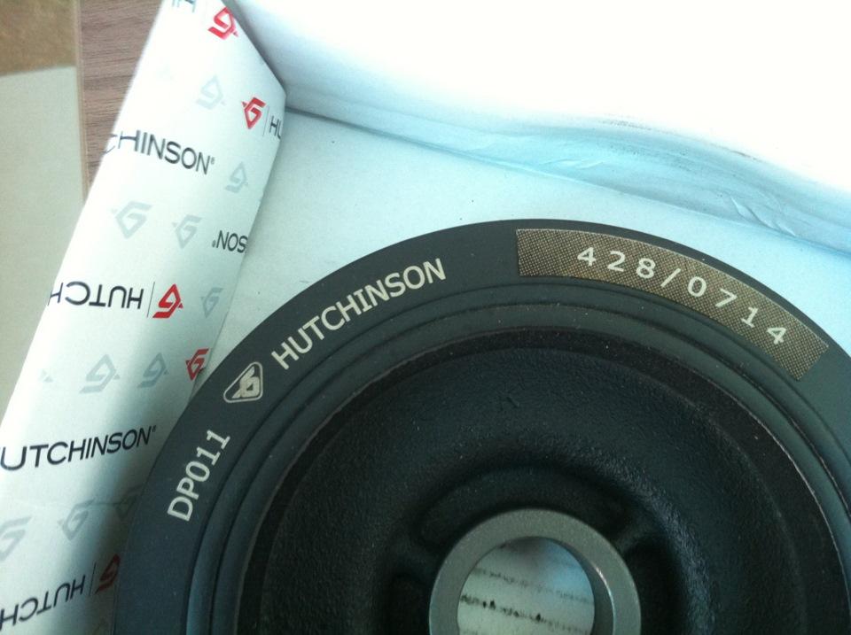 Peugeot 307 sw на запчасти