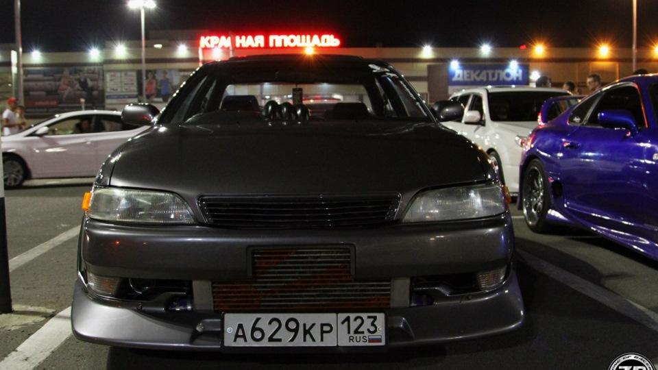 Cars U203a Toyota U203a Mark II U203a Mark II (90) U203a Toyota Mark II Tourer_V //JDM True