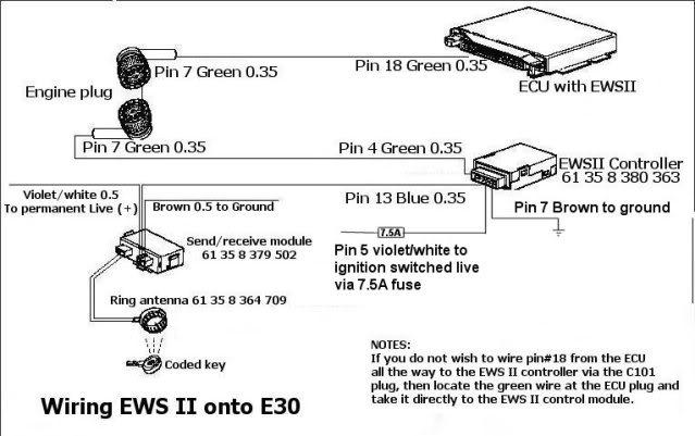ews wiring diagram ews automotive wiring diagrams description 8ec9924s 960 ews wiring diagram
