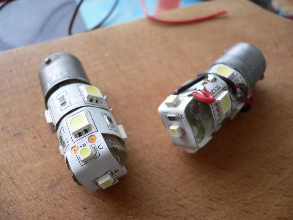 Стабилизатор тока для светодиодов своими руками - схема 82