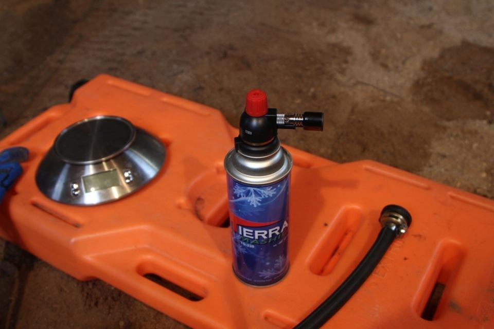 8efbfau 960 - Чертежи переходника для заправки природным газом
