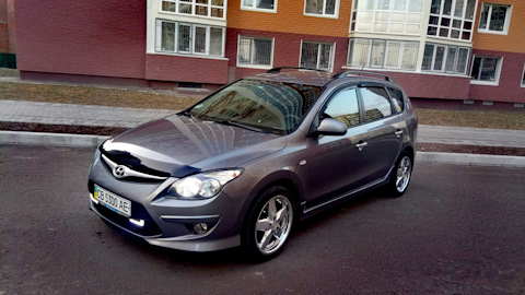 hyundai i30 cw wagon car reviews from actual car owners. Black Bedroom Furniture Sets. Home Design Ideas