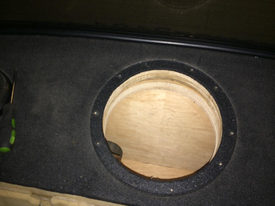 Коробы: чв - четвертьволновой резонатор фи - фазоинвертор щелевой зя - закрытый ящик рупор - обратно нагруженный рупор рассчитаем под
