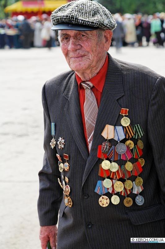 картинки демотиваторы ветераны празднике