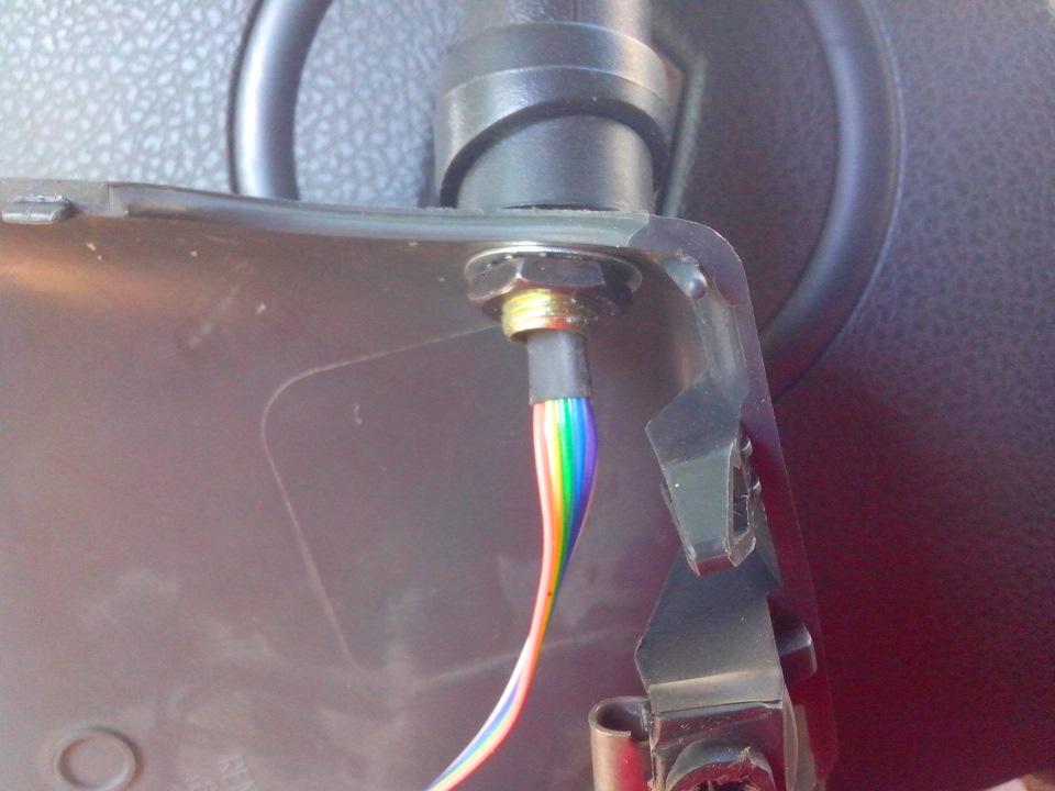 Установка круиз контроля на рено дастер
