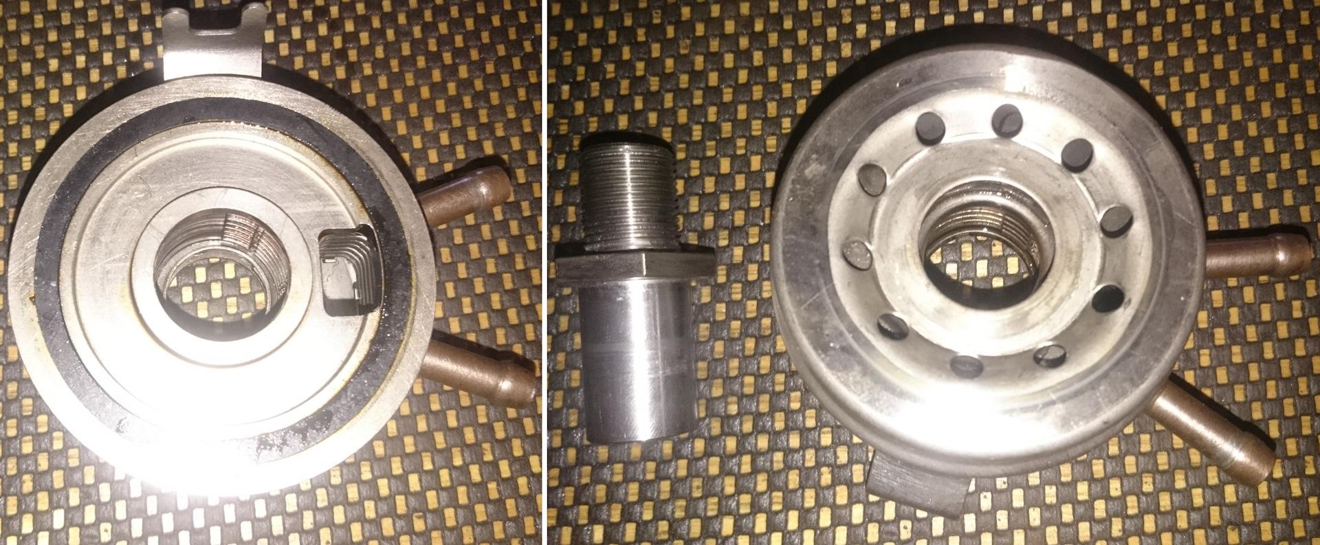 Теплообменник для сузуки Пластинчатый теплообменник HISAKA SX-20 Анжеро-Судженск