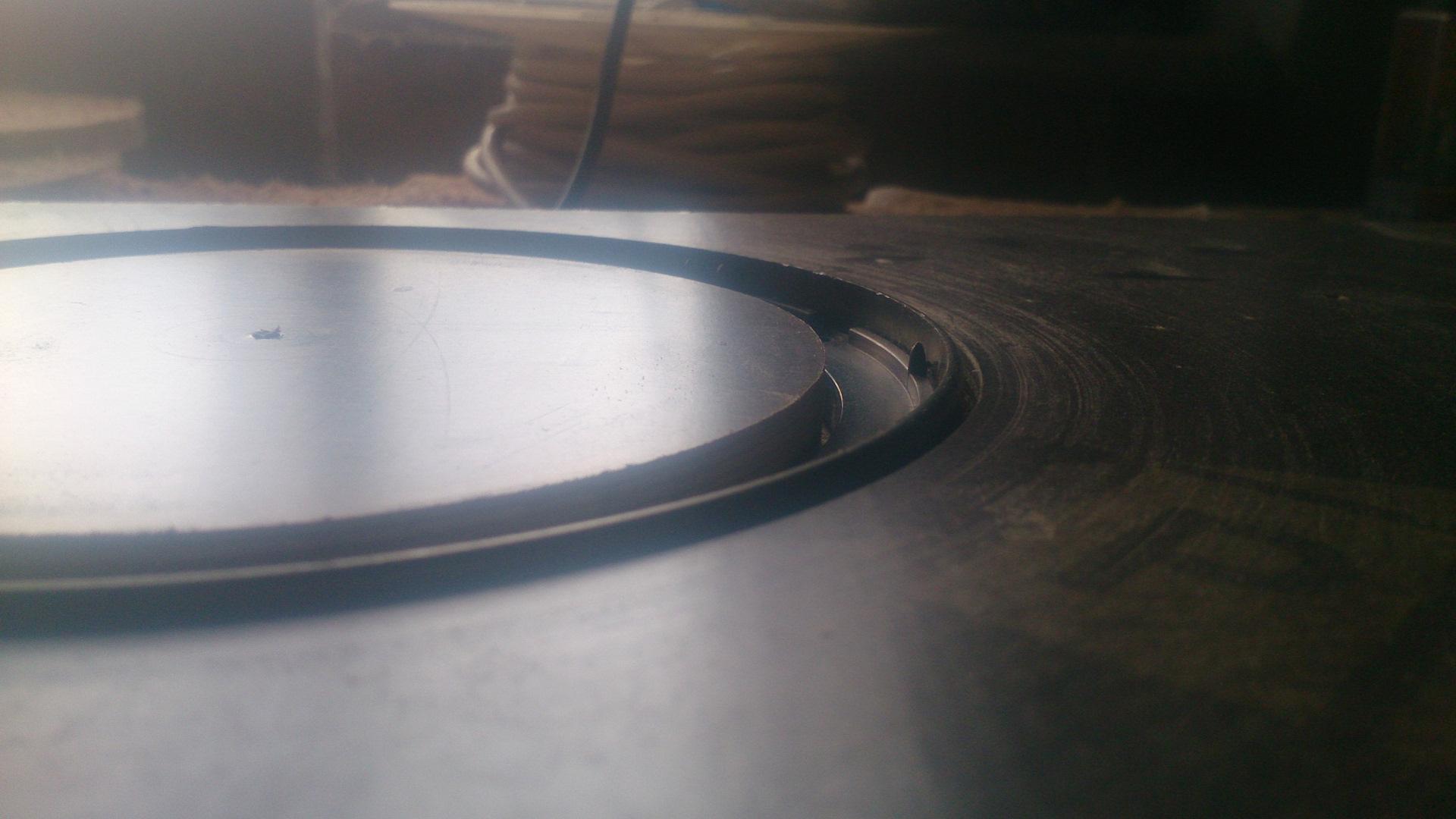 Изготовление проставочных колец на фронт (с фото) - Официальный 58
