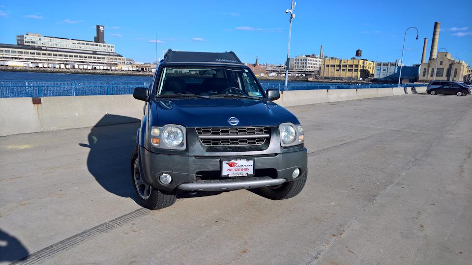 Nissan Xterra SE Supercharged | DRIVE2