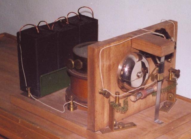 Беспроводные системы передачи видео-аудио сигнала