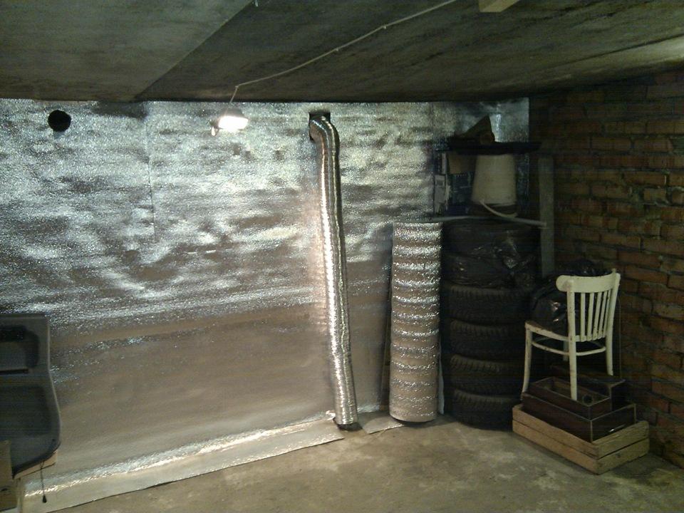 Таким образом, вы отапливаете потолок, вместо того, чтобы равномерно распределять тепло по комнате.