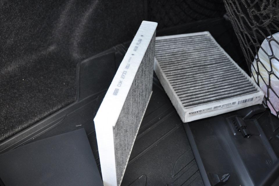 инструкция замены салонного фильтра мщдмщ чс60