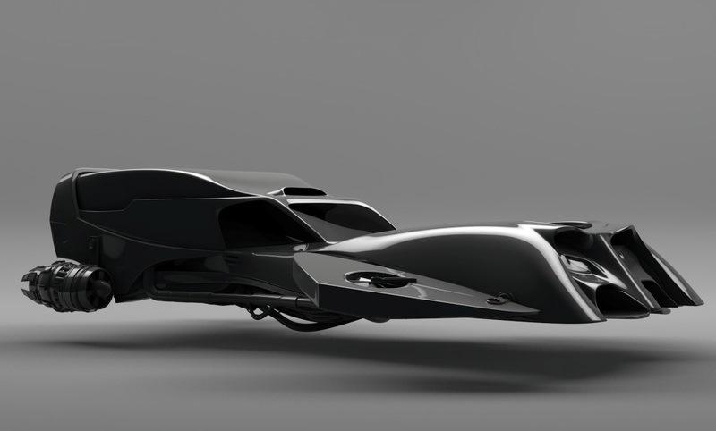 летающие машины в будущем ваша