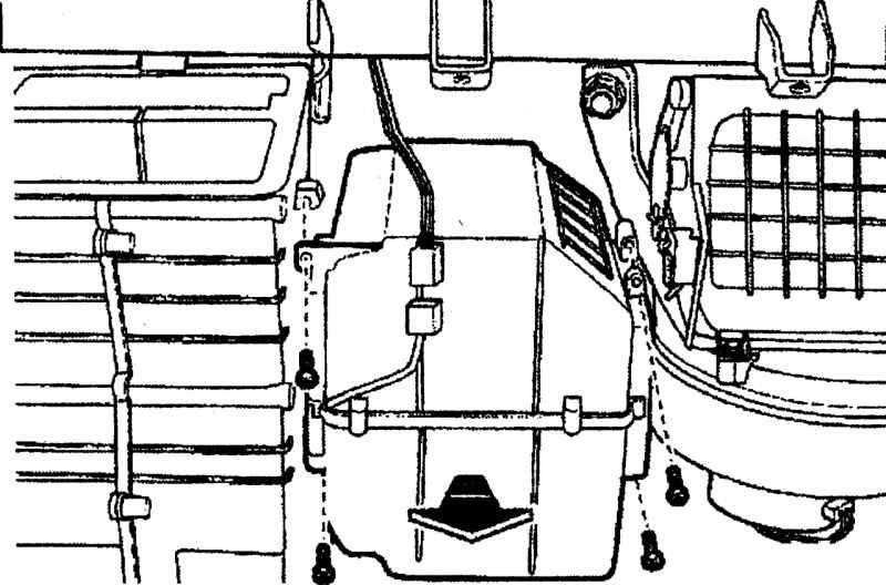 Стоимость установки кондиционера на матиз chevrolet lacetti установка кондиционера