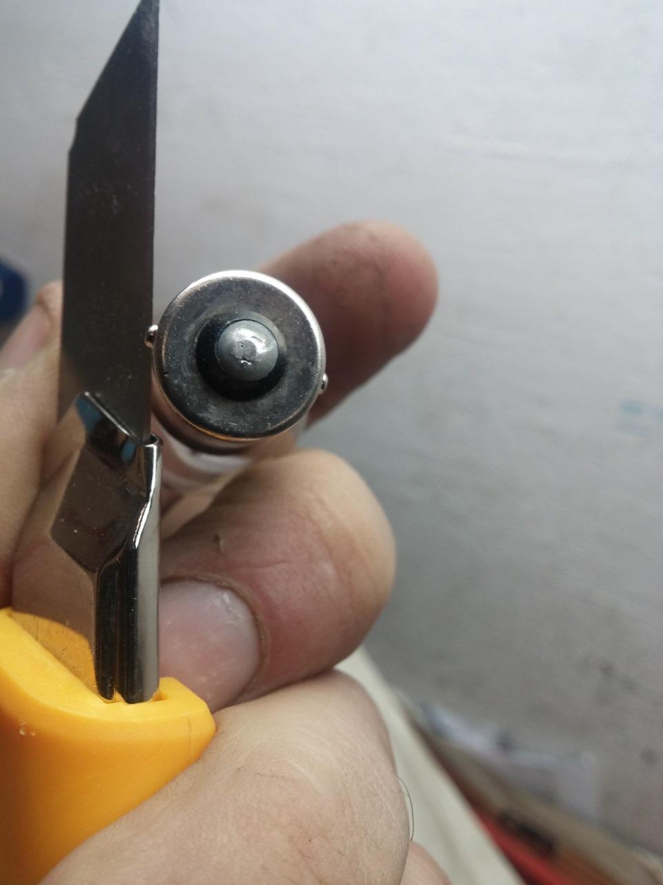 маркировка лампочки поворотника ситроен с4