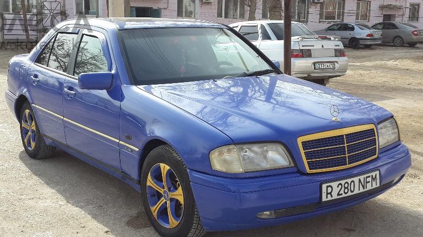 mercedes benz c class daimler chrysler drive2 ForMercedes Benz Daimler Chrysler