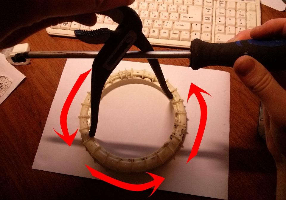 Как сделать прицеп из бумаги для камаза