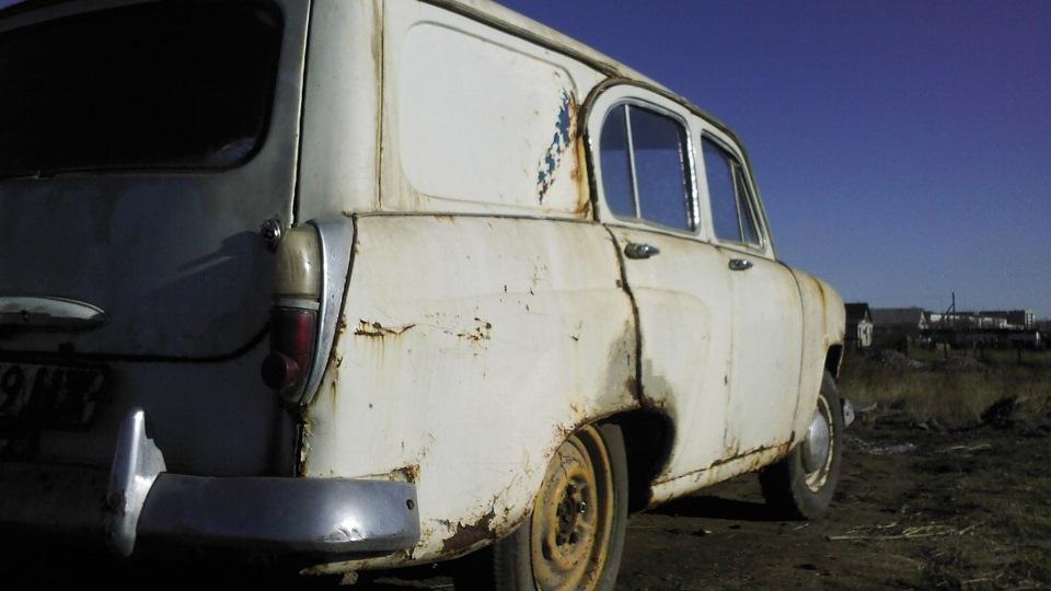 Москвич 430
