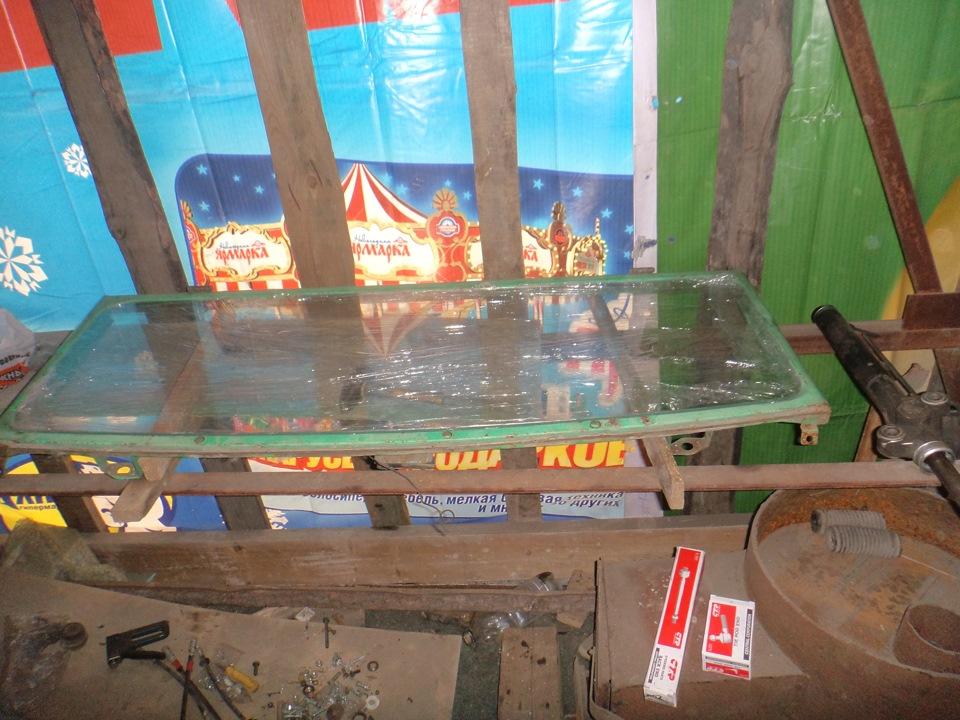 Лобовое стекло для опель калибра
