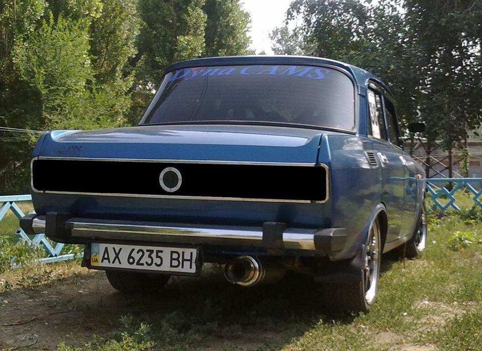 Тюнинг фар москвич 2140