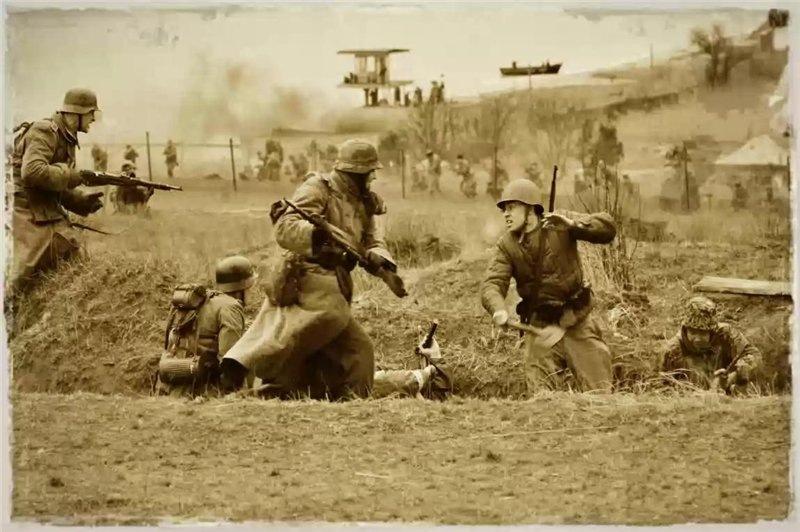 1941-45 год места боев под николаев картинок регулярно