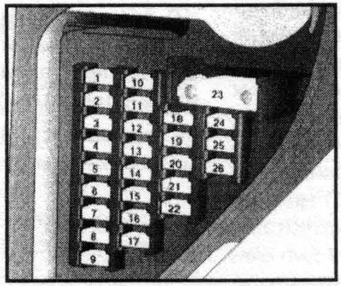 5 Блок управления