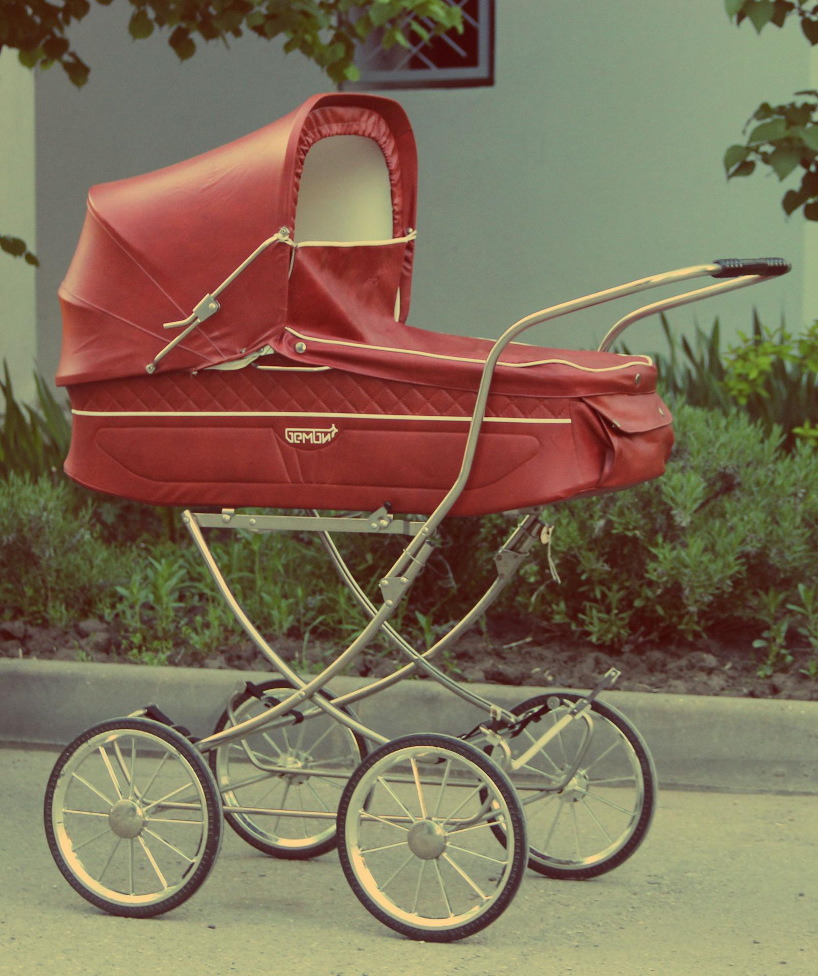 фото ретро колясок большинстве тату