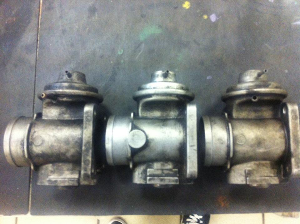 клапан егр опель омега б двигатель м51