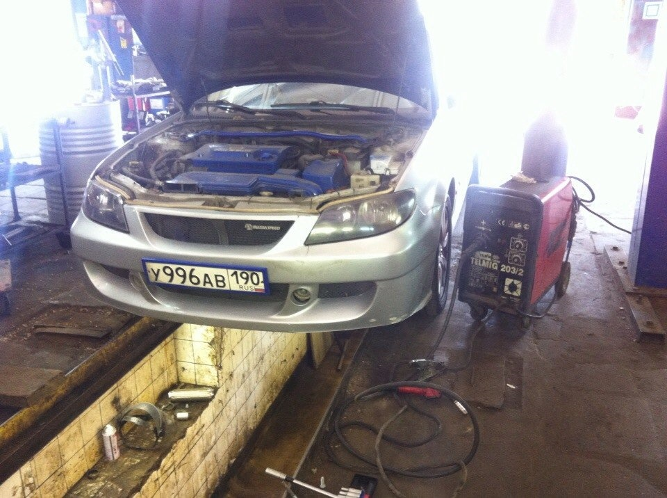 p0660 ошибка ford