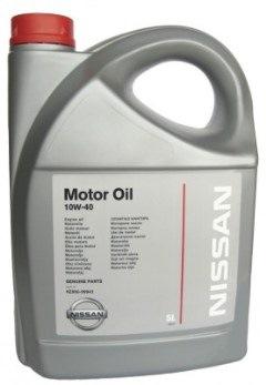 0w20 полусинтетика для nissan