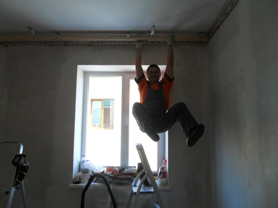 5 элемент потолки отзывы