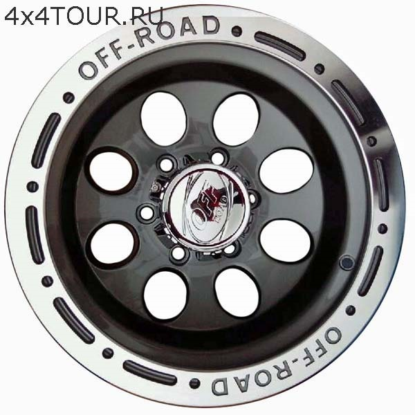литые диски icon snc012: