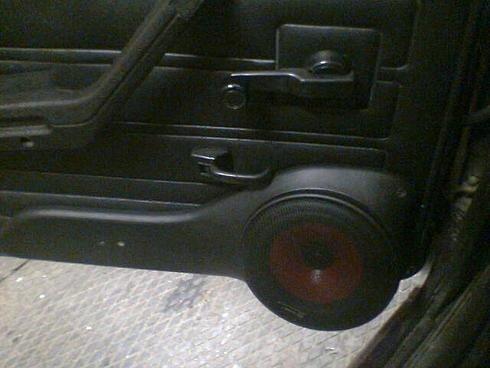 Подиумы?! - бортжурнал Лада 2107 2007 года на DRIVE2