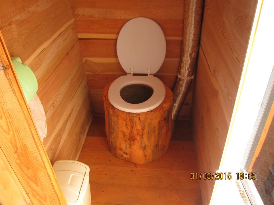Как сделать в туалете стульчак 214