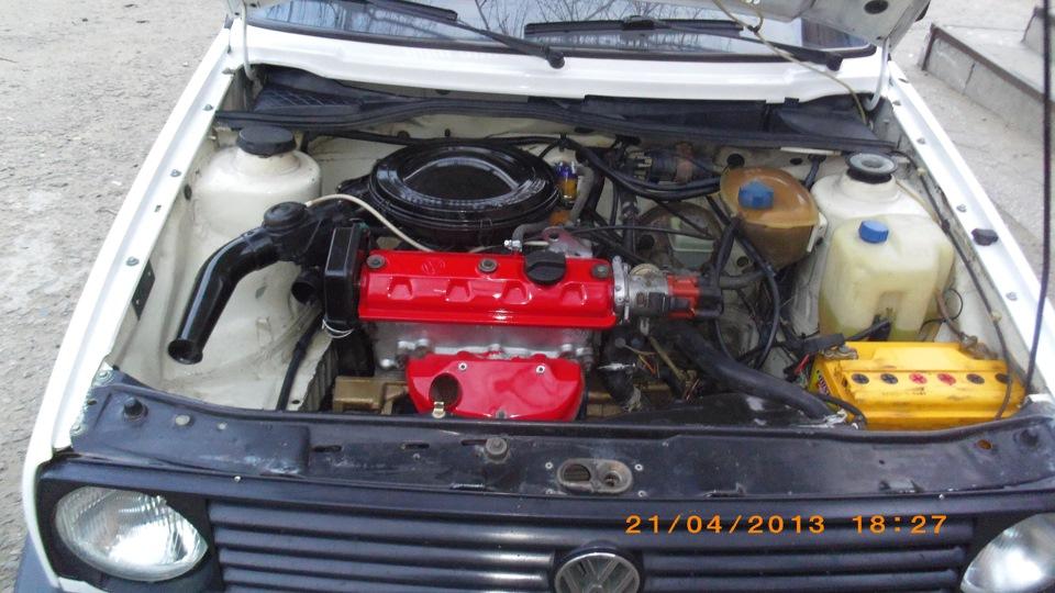 Volkswagen Golf 1,3