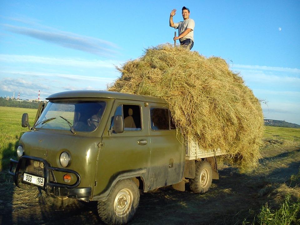 картинки авто фермер российская