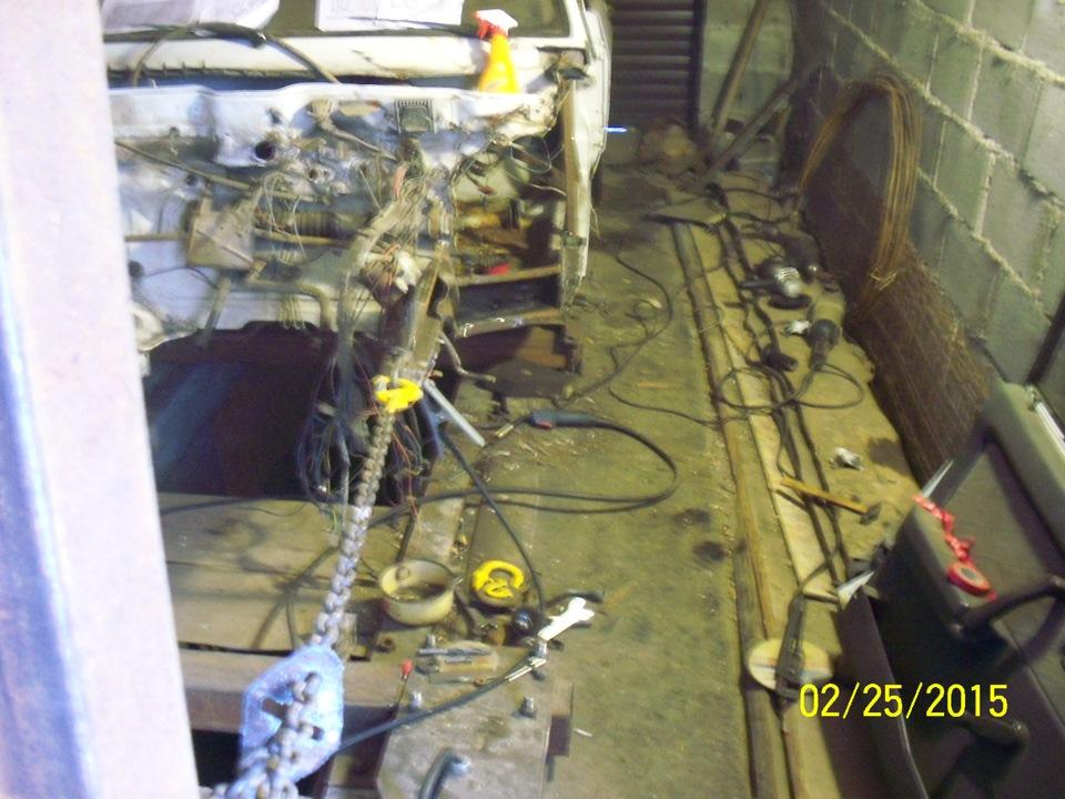 Стапель для кузовного ремонта своими руками размеры 100
