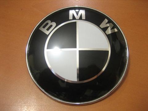 Эмблема bmw своими руками